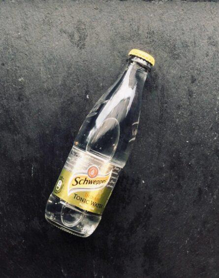 Schweppes — 0,25 л